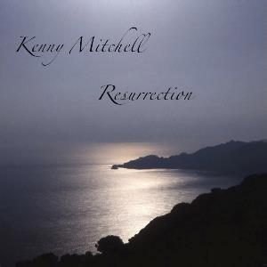 Kenny Mitchell - Resurrection CD (album) cover