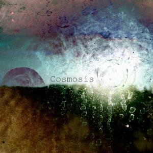 Kanoi - Cosmosis CD (album) cover