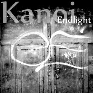 Kanoi - Endlight CD (album) cover