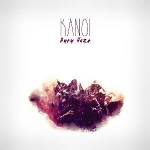 Kanoi - Buru Haze CD (album) cover