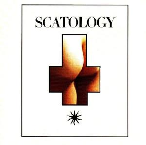 Coil - Scatology CD (album) cover