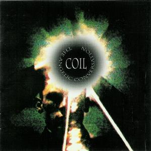 Coil - The Angelic Conversation CD (album) cover