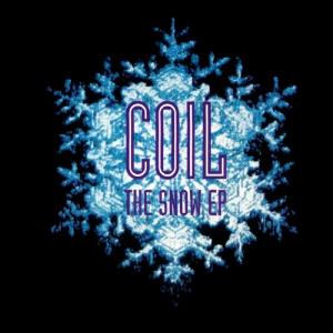 Coil - The Snow Ep CD (album) cover