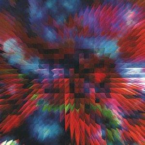 Coil - Worship The Glitch (released Under The Name Elph Vs Coil) CD (album) cover