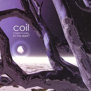Coil - Musick To Play In The Dark Vol. 2 CD (album) cover