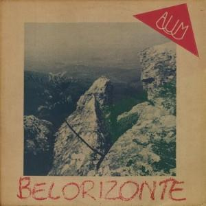 Aum - Belorizonte CD (album) cover