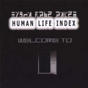 Human Life Index - Welcome To CD (album) cover