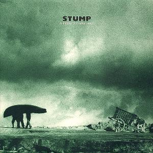 Stump - A Fierce Pancake CD (album) cover
