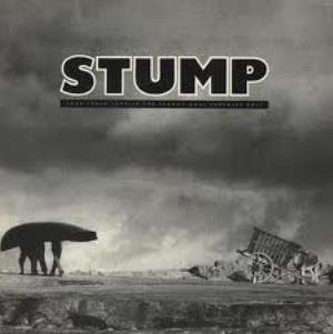 Stump - Four Track Sampler CD (album) cover