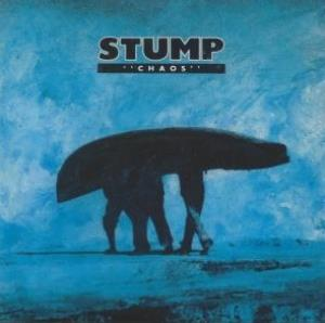 Stump - Chaos CD (album) cover