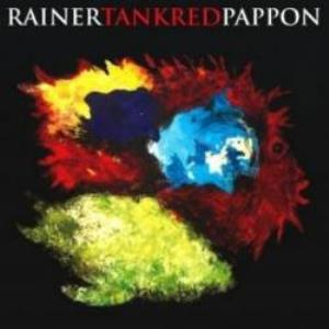 Rainer Tankred Pappon - Tankred CD (album) cover