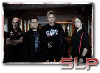 SLP image groupe band picture