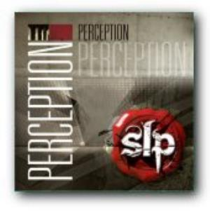 Slp - Perception CD (album) cover