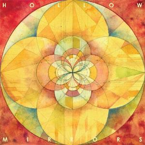 Hollow Mirrors - Hollow Mirrors CD (album) cover