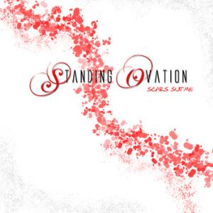 Standing Ovation - Scars Suit Me CD (album) cover