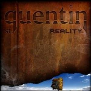 St. Quentin - Reality CD (album) cover