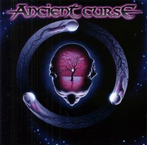 ANCIENT CURSE - Thirsty Fields CD album cover