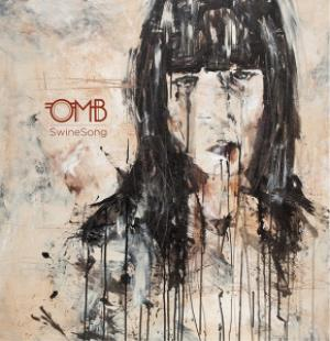 Omb - Swinesong CD (album) cover