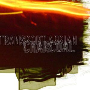 Transport Aerian - Charcoal CD (album) cover