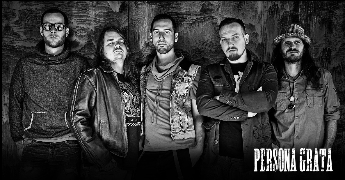 PERSONA GRATA image groupe band picture