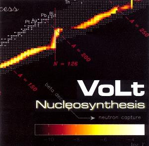 Volt - Nucleosynthesis CD (album) cover