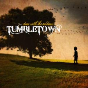 Tumbletown - Done With The Coldness CD (album) cover