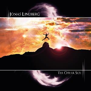 Jonas Lindberg - The Other Side CD (album) cover