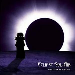 Eclipse Sol-air - The Dark Side Guide CD (album) cover