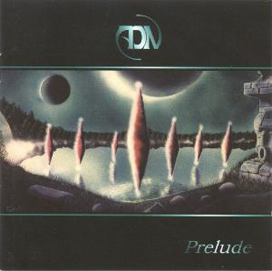 Adn - Prelude CD (album) cover