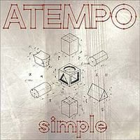 Atempo - Simple CD (album) cover