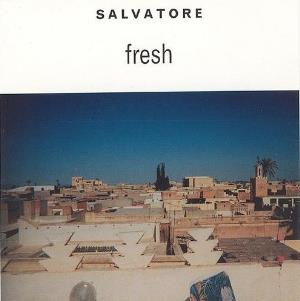 Salvatore - Fresh CD (album) cover