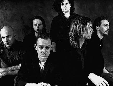 SWANS image groupe band picture
