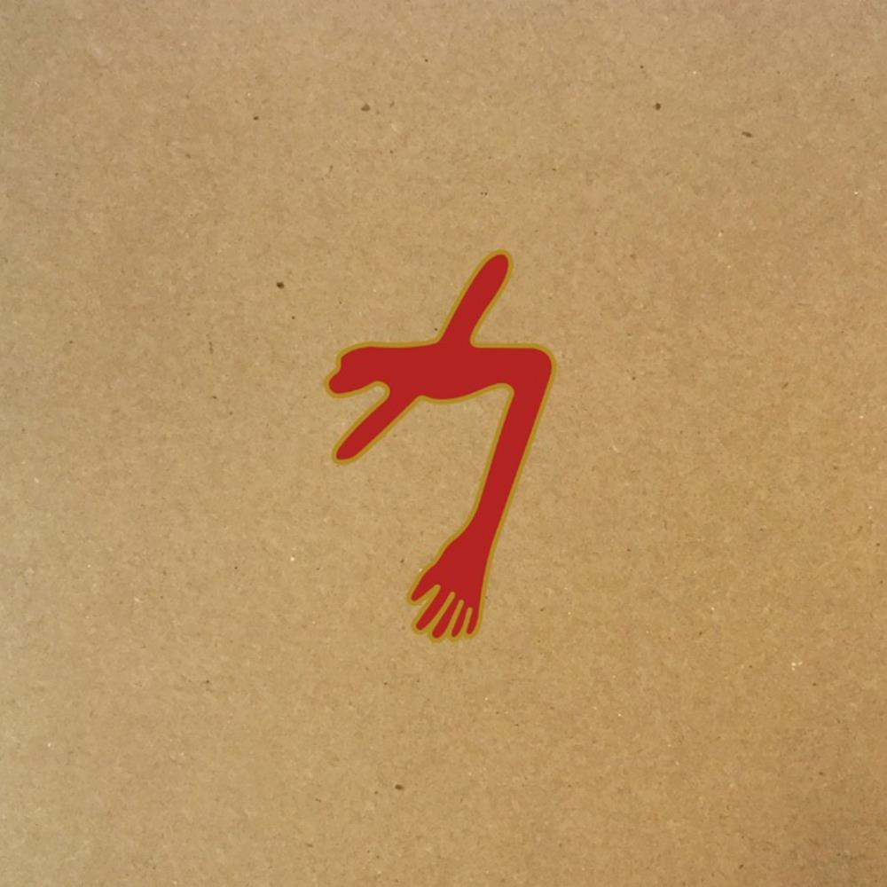 Swans - The Glowing Man CD (album) cover