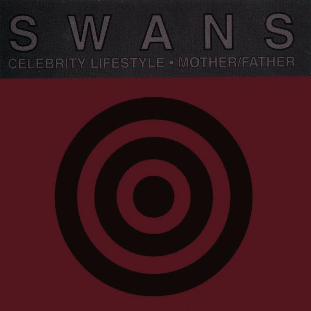 Swans - Celebrity Lifestyle CD (album) cover