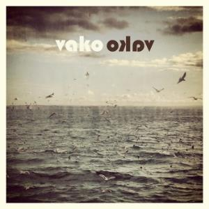 Vako Vako CD album cover
