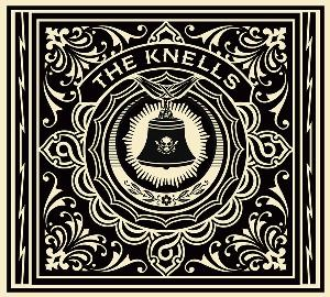 The Knells - The Knells CD (album) cover