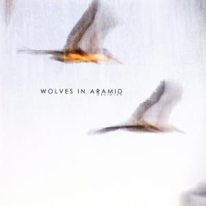 Wolves In Aramid - Obsidian CD (album) cover