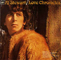 Al Stewart - Love Chronicles CD (album) cover
