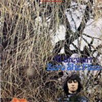 Al Stewart - Zero She Flies CD (album) cover
