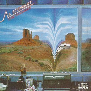 Al Stewart - Time Passages CD (album) cover