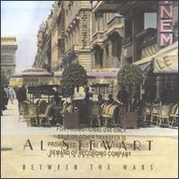 Al Stewart - Between The Wars CD (album) cover