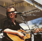 Al Stewart - Seemed Like A Good Idea At The Time CD (album) cover
