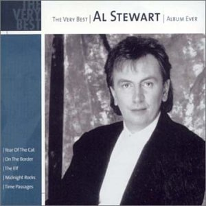 Al Stewart - The Very Best Al Stewart Album Ever CD (album) cover