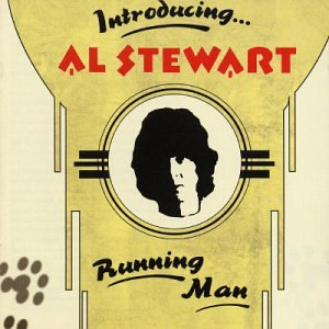 Al Stewart - Introducing CD (album) cover