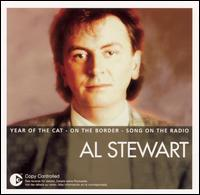 Al Stewart - The Essential Al Stewart CD (album) cover