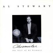Al Stewart - Chronicles CD (album) cover