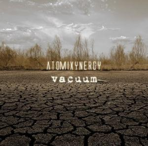 Atomixynergy - Vacuum CD (album) cover