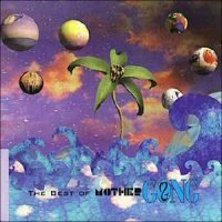 Mother Gong - Best Of Mother Gong CD (album) cover
