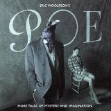 ERIC WOOLFSON - Poe - More Tales Of Mystery And Imagination CD album cover