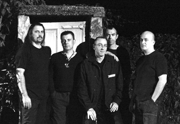 EX VAGUS image groupe band picture